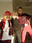 Emiru,  Glow, Chirolyn